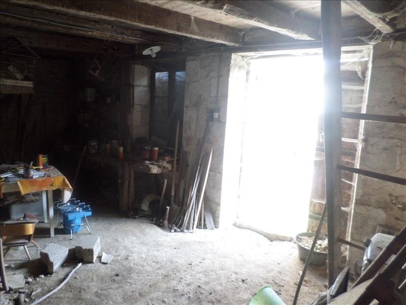 Vente maison / villa Chapelle viviers 42500€ - Photo 8