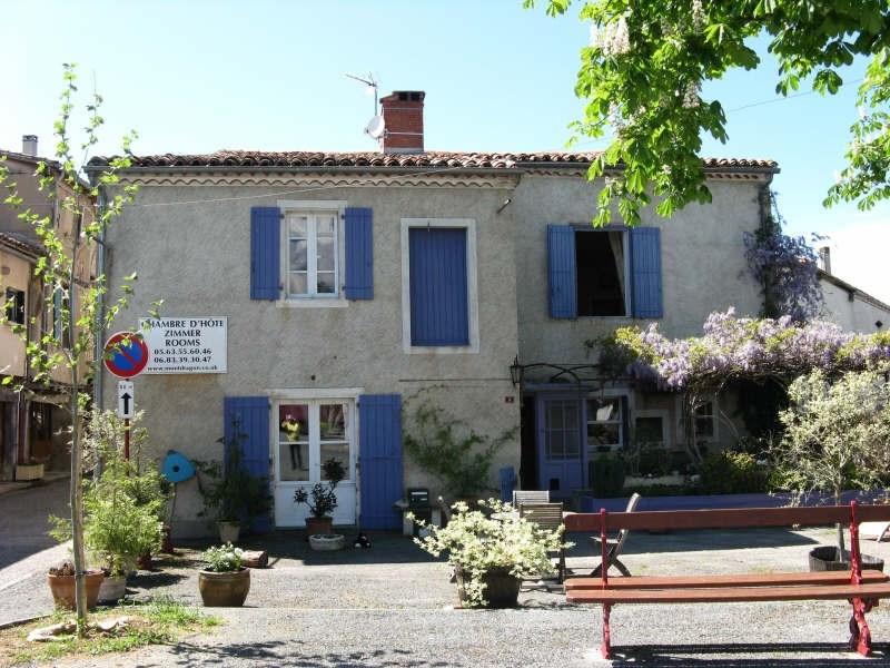 Sale house / villa Montdragon 165000€ - Picture 1