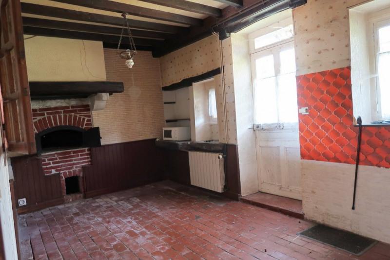Vente maison / villa Culetre 60000€ - Photo 2