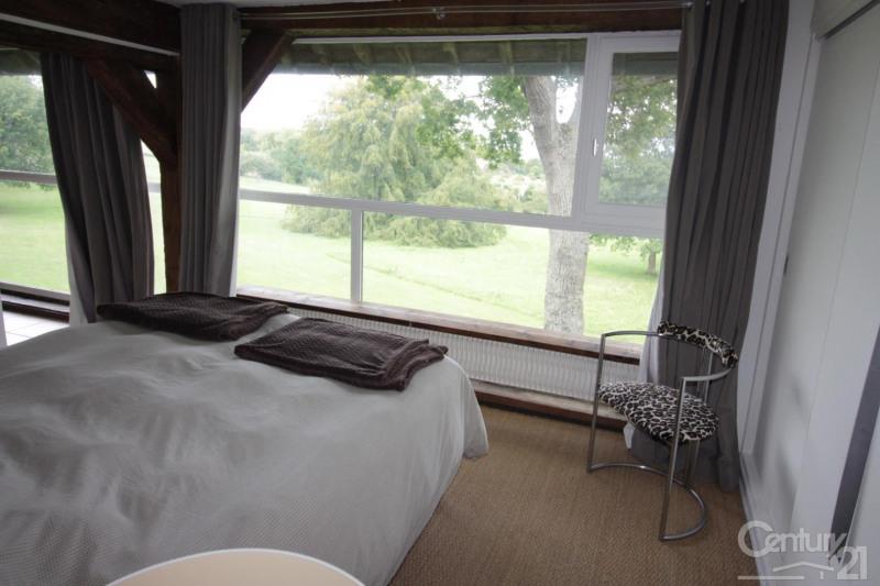 Venta  apartamento Tourgeville 395000€ - Fotografía 14
