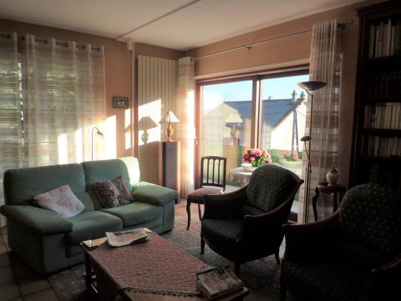 Sale house / villa Bures sur yvette 593000€ - Picture 9