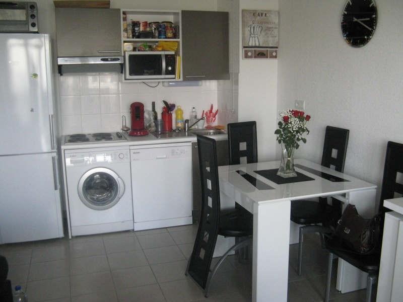 Vente appartement Niort 116300€ - Photo 1