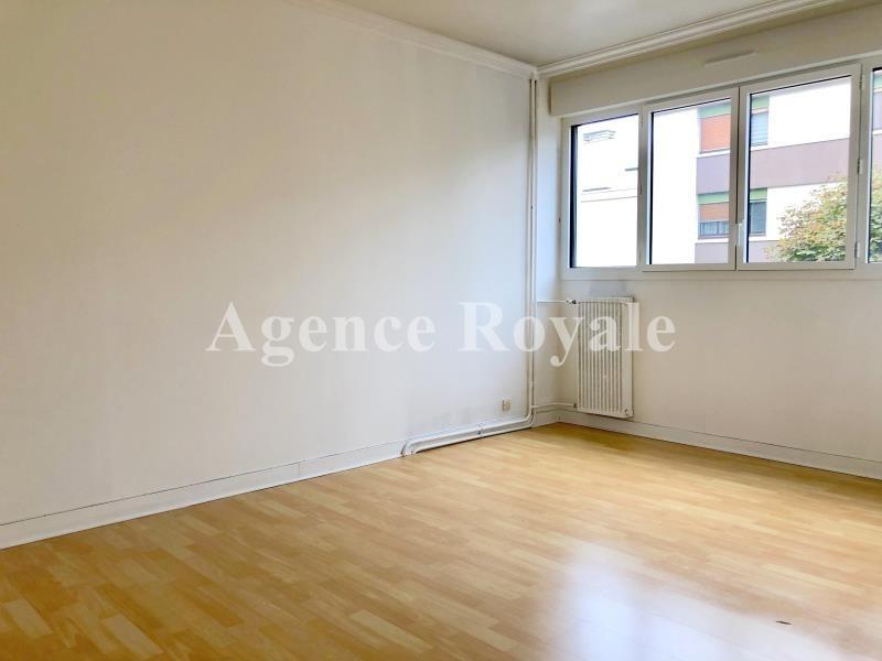 Vente appartement Le mesnil le roi 420000€ - Photo 8
