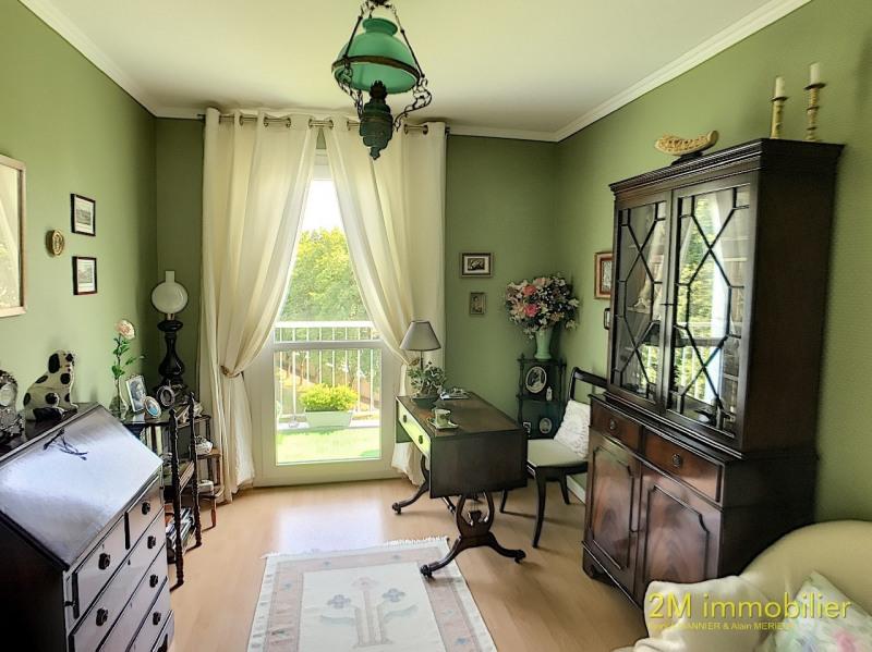 Sale apartment Vaux le penil 185000€ - Picture 6
