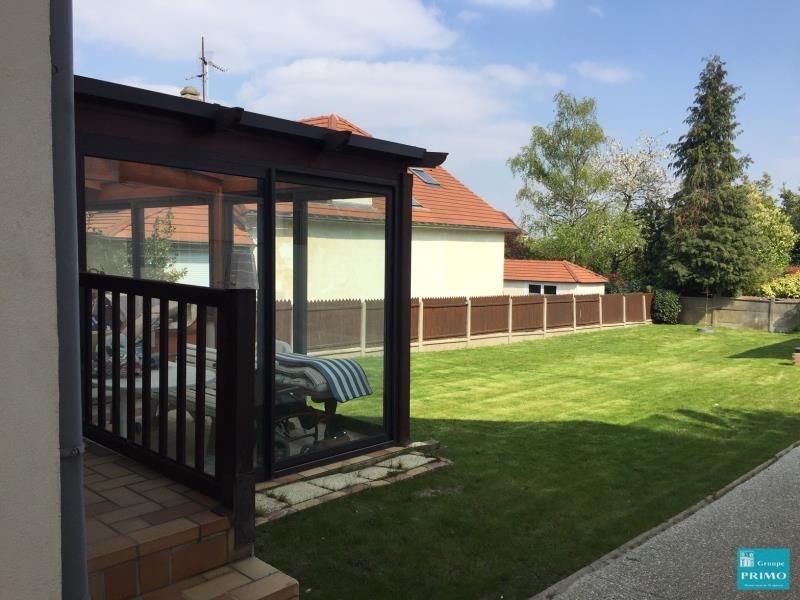 Vente maison / villa Igny 453000€ - Photo 1