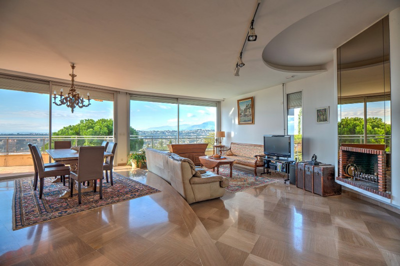 Vente de prestige maison / villa Nice 1100000€ - Photo 3