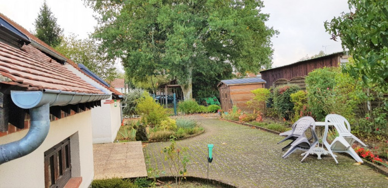Sale house / villa Vannes sur cosson 207000€ - Picture 5