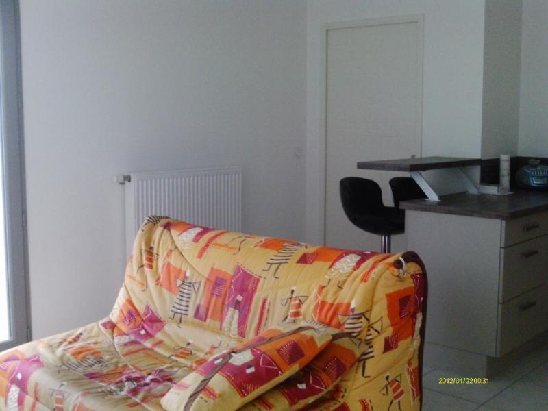 Rental apartment St etienne 615€ CC - Picture 3