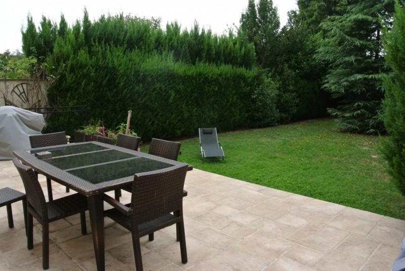 Sale house / villa Les pavillons-sous-bois 595000€ - Picture 2