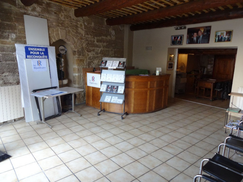 Vente immeuble Carpentras 179 000€ - Photo 2