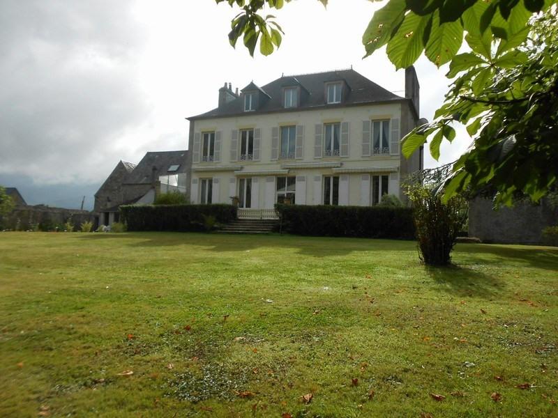 Vente maison / villa Ste mere eglise 550000€ - Photo 2