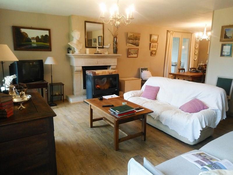Sale house / villa Feugeres 228500€ - Picture 3
