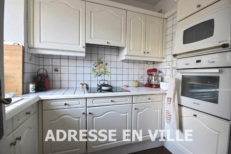 Sale apartment Levallois perret 417000€ - Picture 2