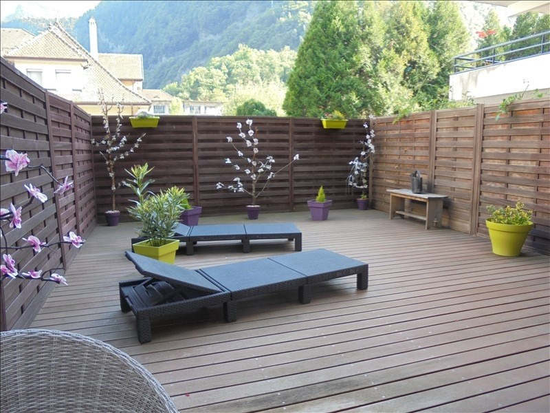 Vente appartement Cluses 183 000€ - Photo 5