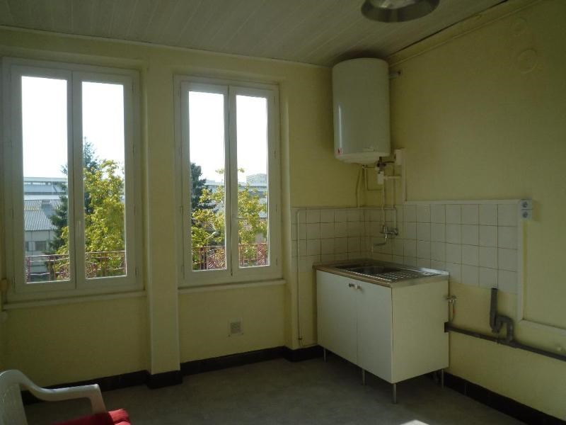 Location appartement Lyon 8ème 546€ CC - Photo 7