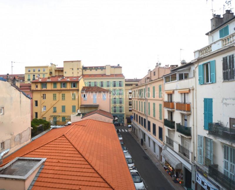 Vendita appartamento Menton 249000€ - Fotografia 5