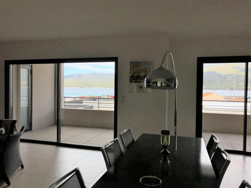 Deluxe sale apartment Propriano 880000€ - Picture 3