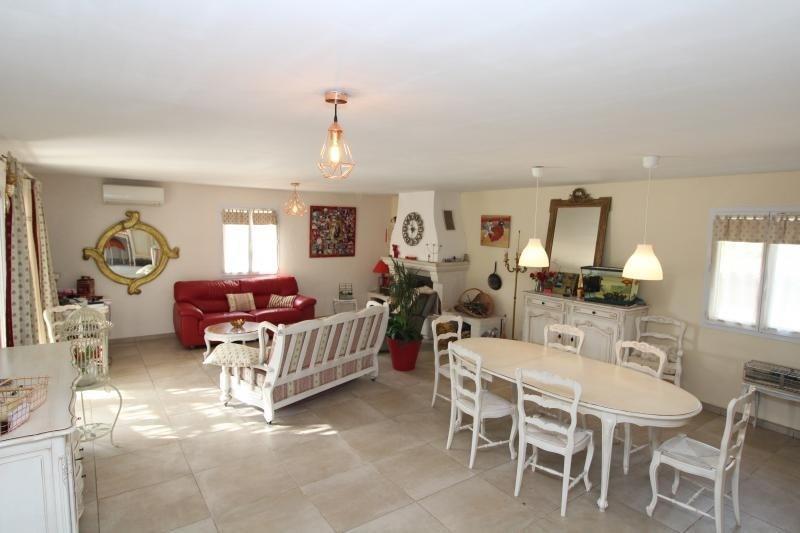Deluxe sale house / villa Lancon provence 580000€ - Picture 5
