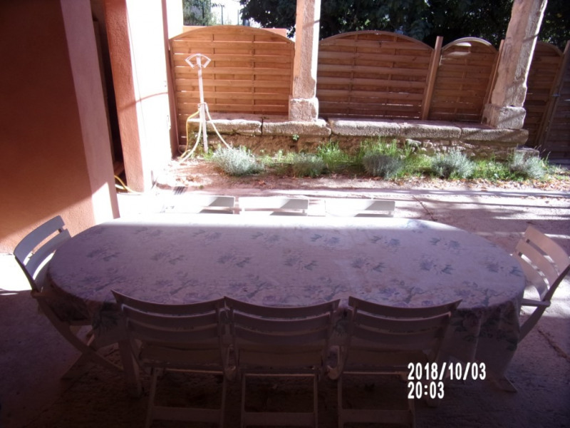 Vacation rental apartment Lambesc 438€ - Picture 18