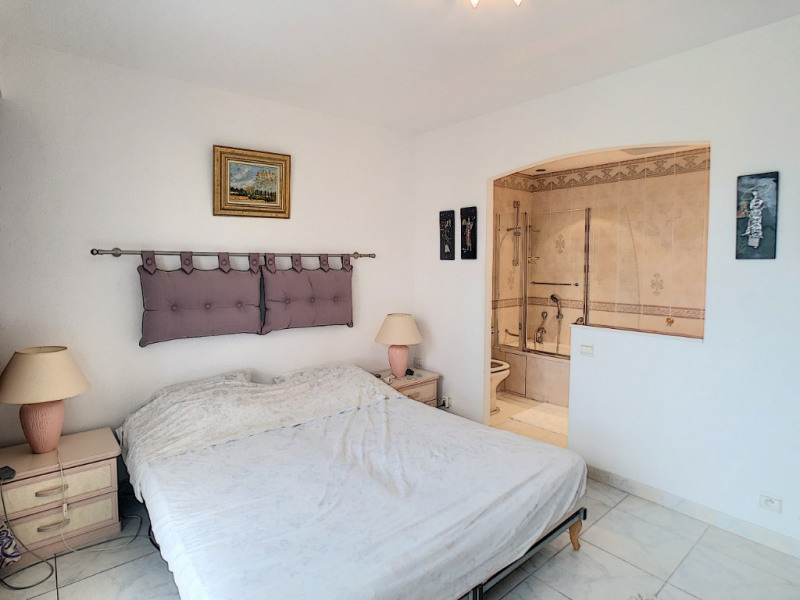 Vente de prestige appartement Villeneuve loubet 682500€ - Photo 8