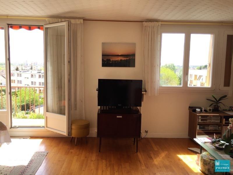 Vente appartement Antony 265000€ - Photo 4
