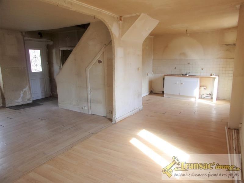 Sale house / villa Celles sur durolle 36500€ - Picture 3