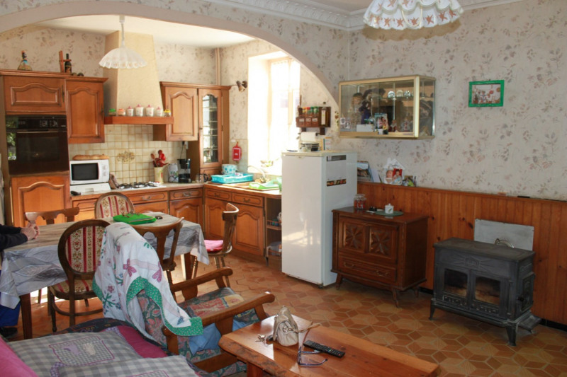 Vente maison / villa Moidieu detourbe 210000€ - Photo 8
