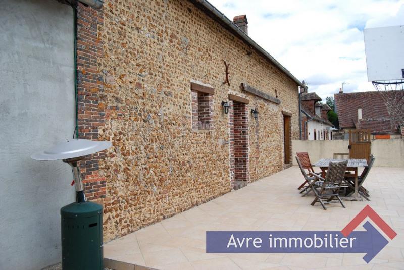 Vente maison / villa Verneuil d'avre et d'iton 177000€ - Photo 5