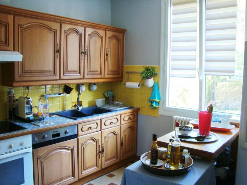 Vente maison / villa Le pecq 570000€ - Photo 6