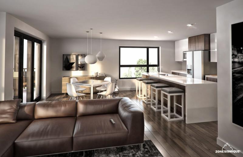 Deluxe sale apartment Levallois-perret 1368000€ - Picture 3