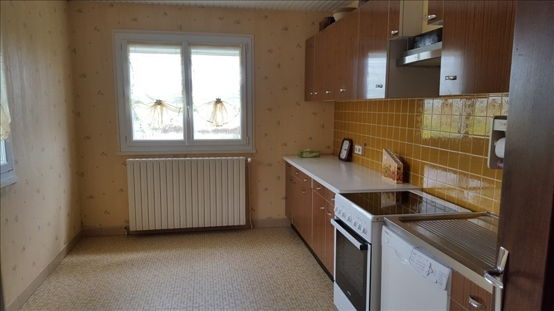 Vente maison / villa Vendome 145460€ - Photo 3