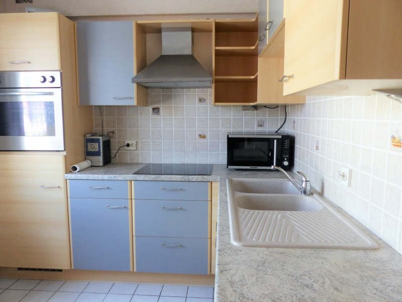 Vente appartement Haguenau 134 800€ - Photo 2