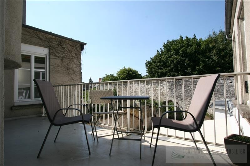 Sale apartment Fontainebleau 345 000€ - Picture 3