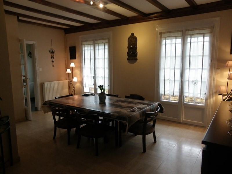 Vente maison / villa Barneville carteret 307 500€ - Photo 5