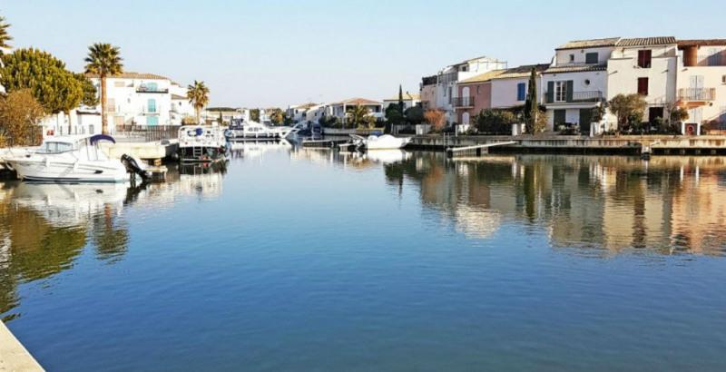 Vente maison / villa Aigues mortes 311000€ - Photo 6