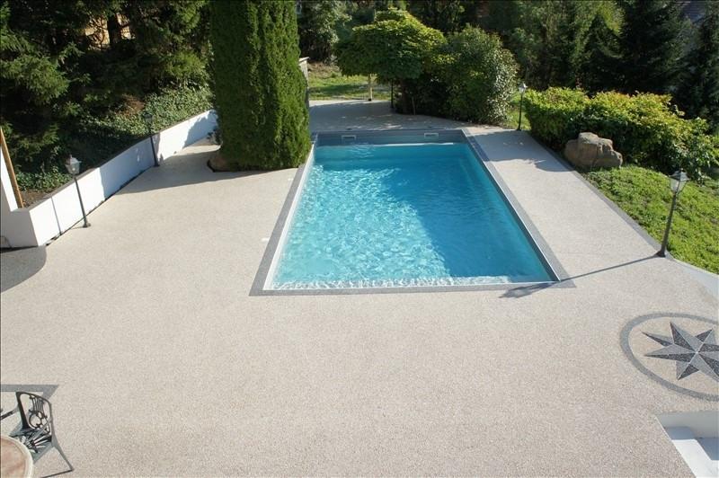 Vente de prestige maison / villa Bluffy 997000€ - Photo 5