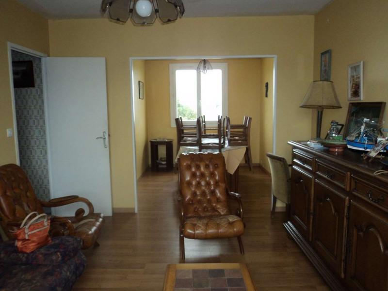 Sale house / villa Plogoff 116000€ - Picture 7