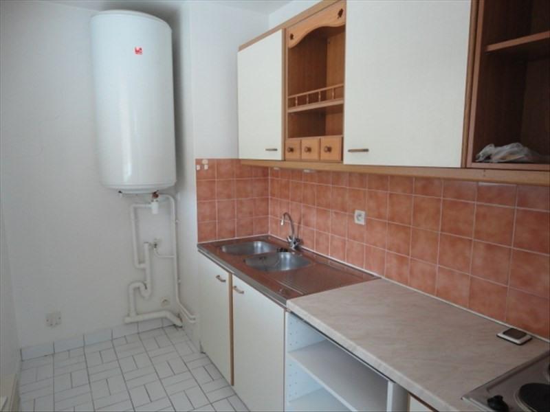 Rental apartment Bures sur yvette 673€ CC - Picture 6