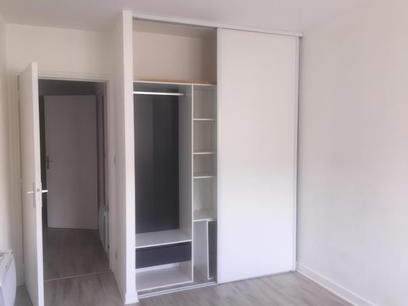 Location appartement Nantes 580€ CC - Photo 3