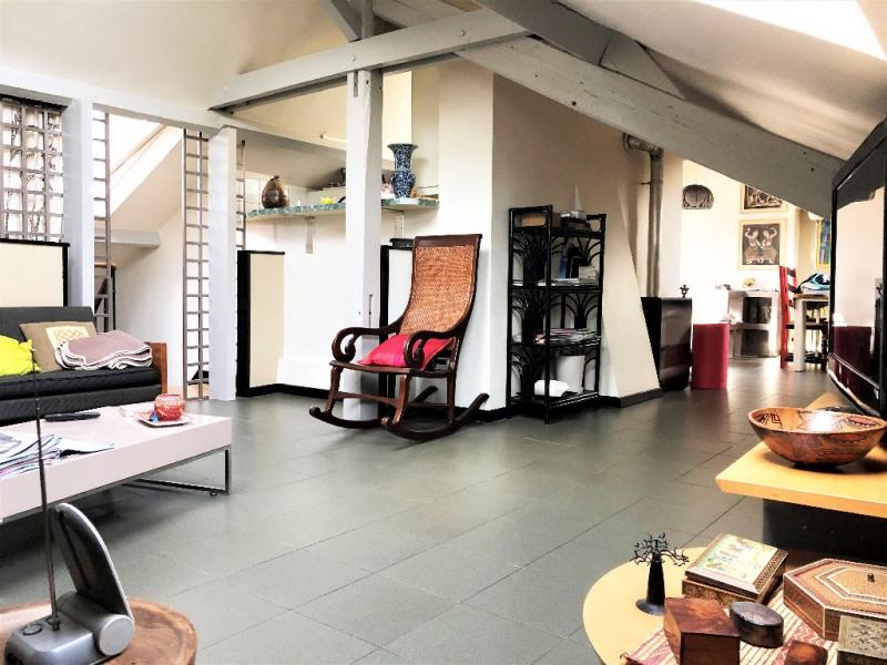 Revenda apartamento Montrouge 740000€ - Fotografia 2
