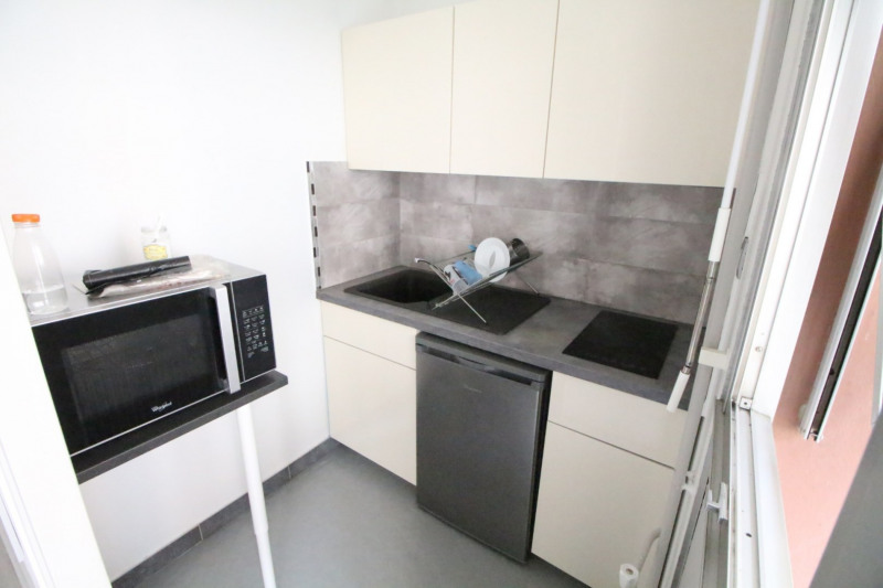 Location appartement Grenoble 537€ CC - Photo 6