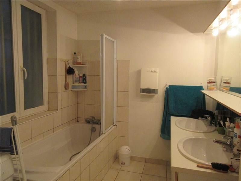 Rental apartment Voiron 565€ CC - Picture 5