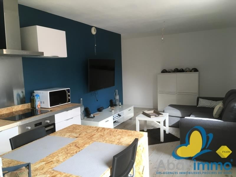 Rental apartment Falaise 499€ CC - Picture 3
