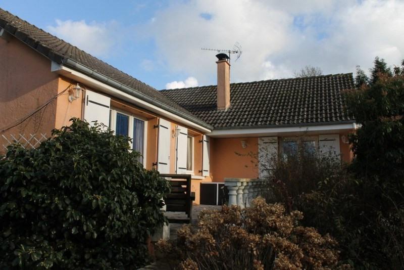 Sale house / villa St michel de la pierre 160500€ - Picture 8