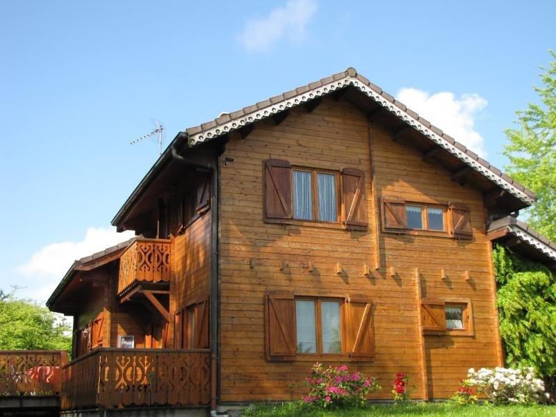 Sale house / villa Le sappey 399000€ - Picture 1