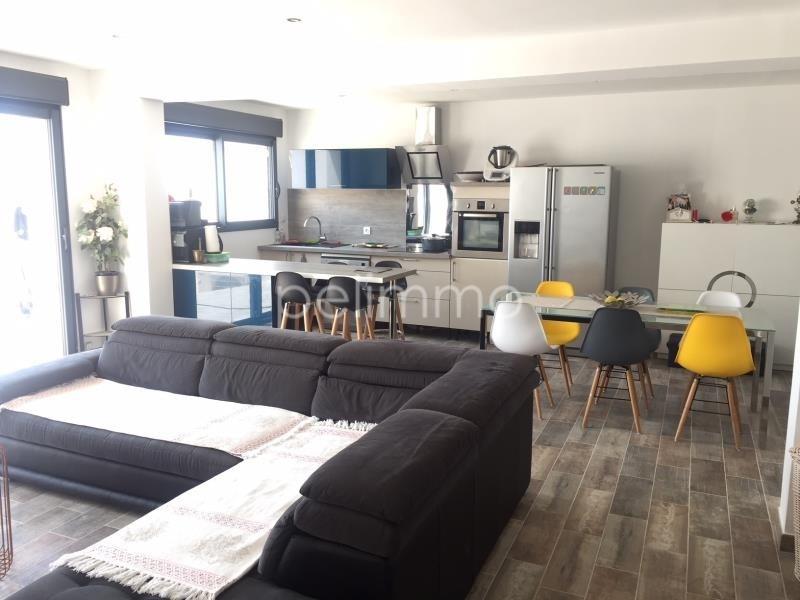 Vente maison / villa Salon de provence 324000€ - Photo 3