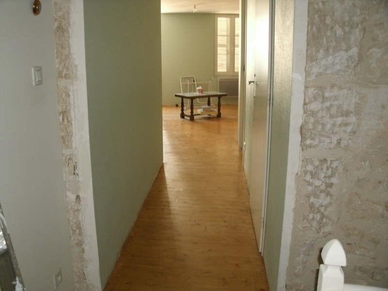 Vente maison / villa St maixent l ecole 70000€ - Photo 7