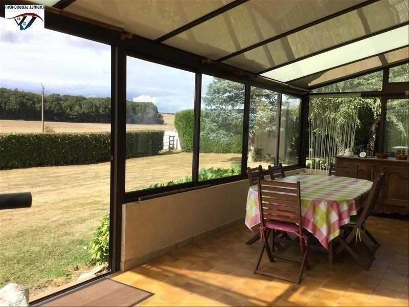 Sale house / villa La chartre sur le loir 188125€ - Picture 3