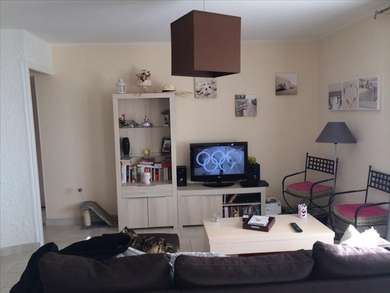 Investment property apartment Nevers 62 000€ - Picture 6