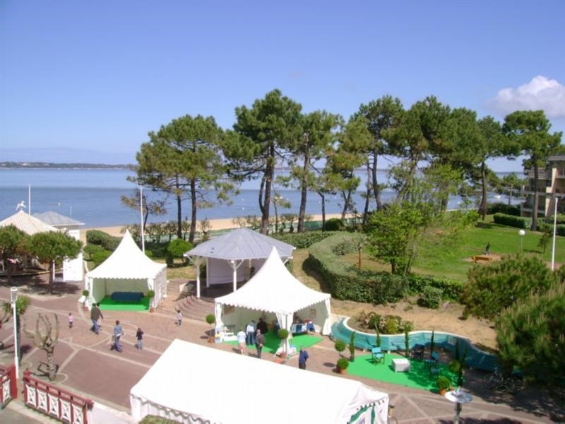 Vacation rental apartment Arcachon 960€ - Picture 1